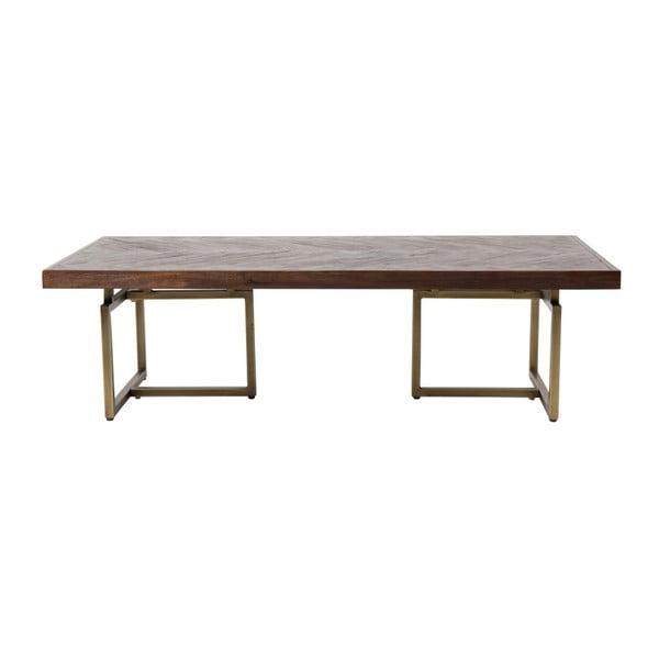Aron konferencia asztal, 120 x 60 cm - Dutchbone