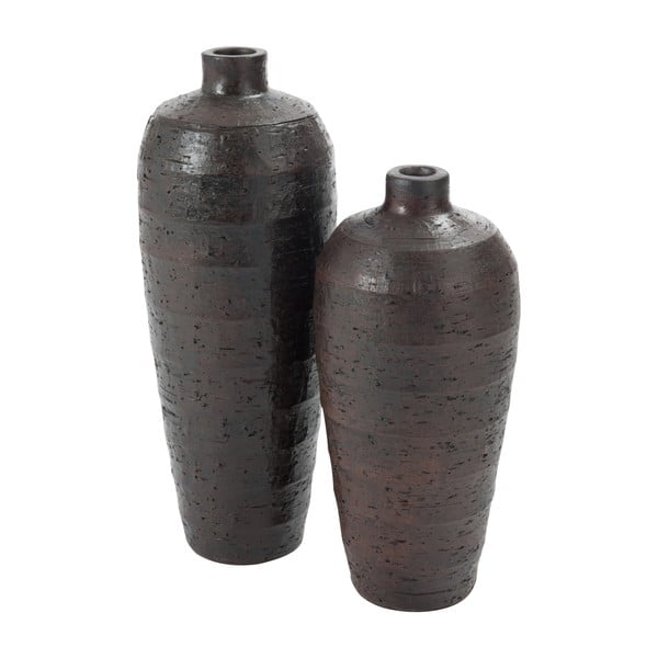 Váza J-Line Terrac, 51 cm
