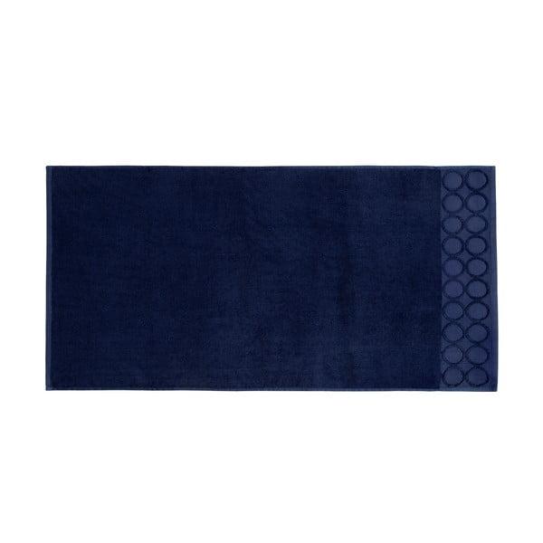 Osuška Pierrot Blue, 100x150 cm
