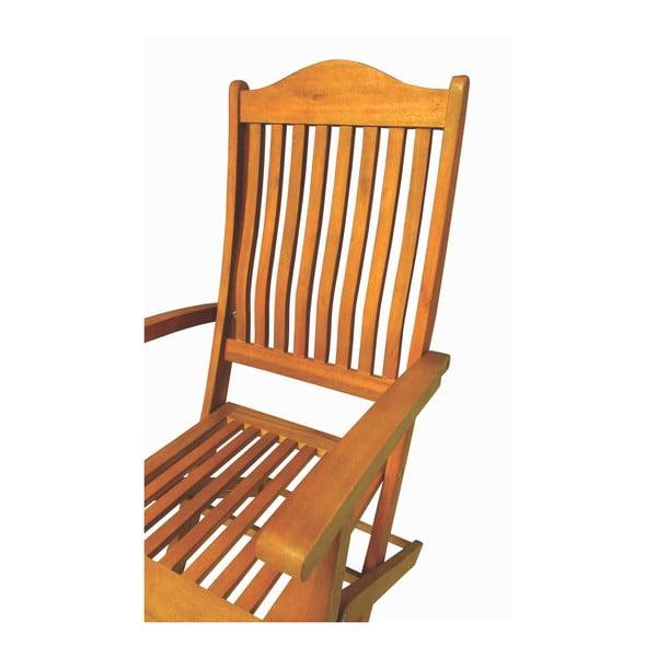 Sada 2 rozkládacích židlí Crido Consulting Humenna