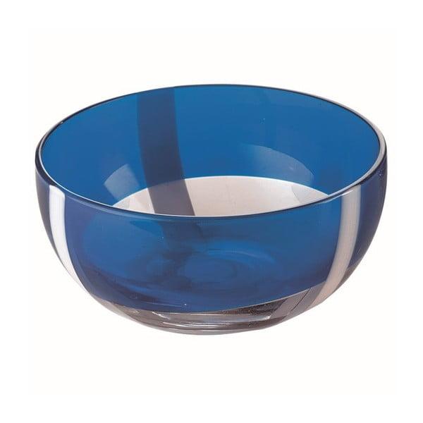 Sada 6 ks modrých misek na zmrzlinu Fratelli Guzzini