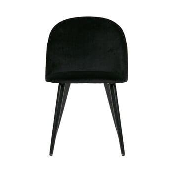Set 2 scaune WOOOD Fay Elegance, roșu
