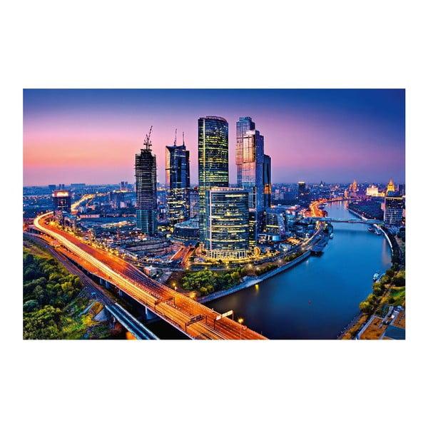 Maxi plakát Moscow Twilight, 175x115 cm