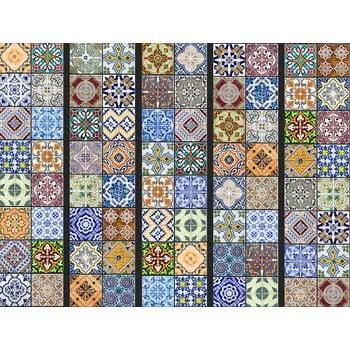 Tapet rolă Bimago Mosaic, 0,5 x 10 m imagine