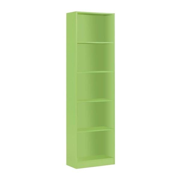 Zelená knihovna 13Casa Hugo
