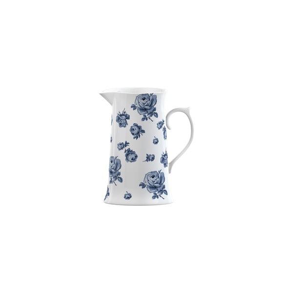 Porcelánový džbán Creative Tops Vintage Indigo, 1,1 l