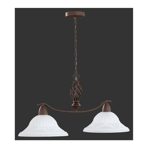 Stropní světlo Duo Antique