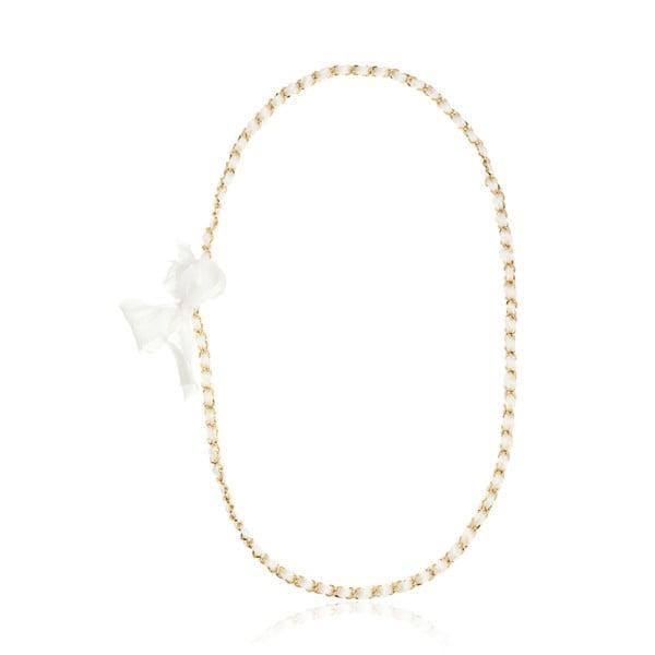 Lavinia aranyszínű nyaklánc - NOMA