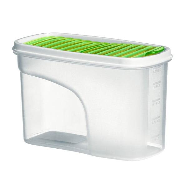 Food tárolóedény, 1,2 l - Premier Housewares
