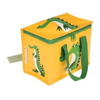Geantă termică Rex London Ben The Crocodile