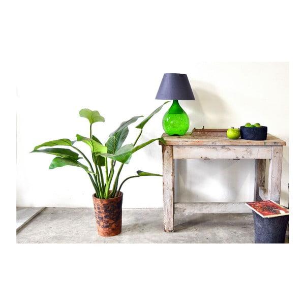 Palmový květináč Two Tones