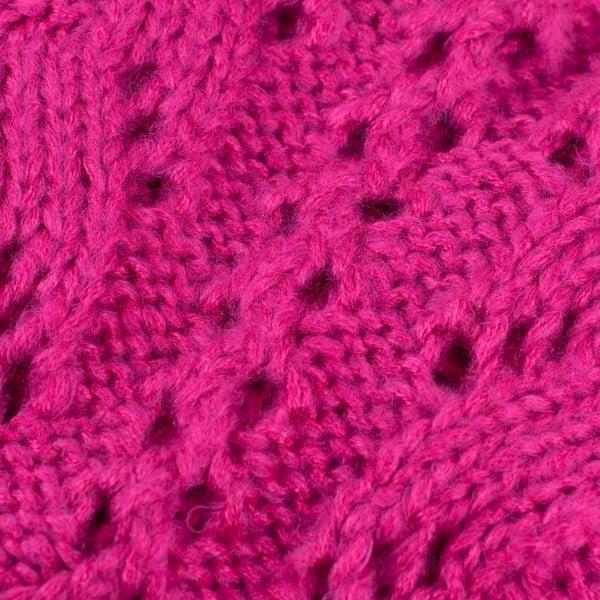 Šála Romance Pink