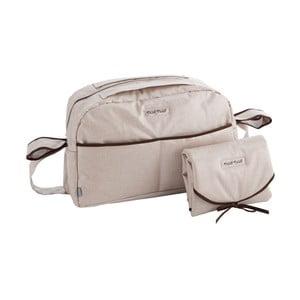 Set tašky přes rameno a přebalovací podložky Naf Naf Dreams