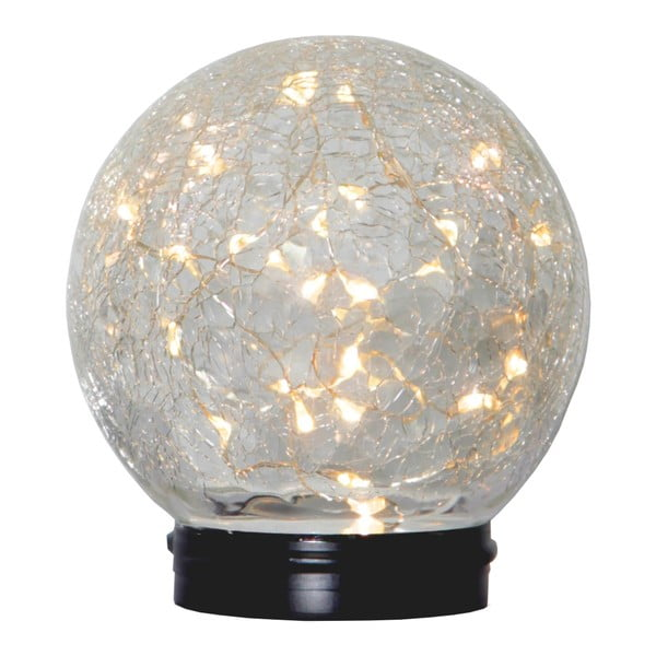 Solární LED svítidlo vhodné do exteriéru Best Season Glory