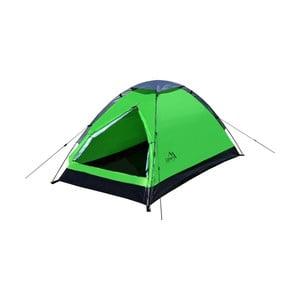 Zelený stan pro 2 osoby Cattara Zagor