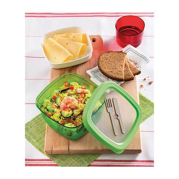 Svačinový box Aroma Lunch, 1 l