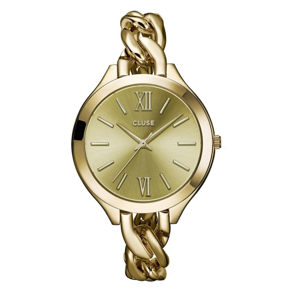 Dámské hodinky Aubade Gold 5149178ea6