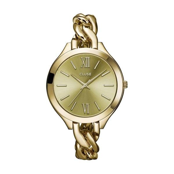 Dámské hodinky Aubade Gold, 40 mm