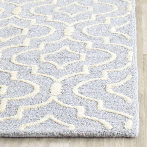 Vlněný koberec Ariel, 152x243 cm