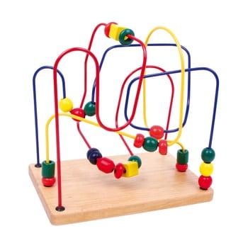 Jucărie motrică Legler Coil de la Legler