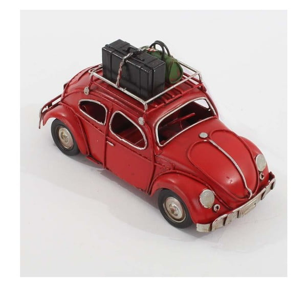 Dekorativní model Red Beetle