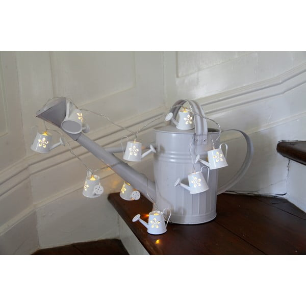 Osvětlení Metal Water Cans
