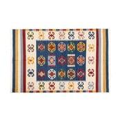 Ručně tkaný koberec Kilim Dalush 205, 150x90 cm