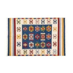 Ručně tkaný koberec Kilim Dalush 405, 180x120 cm