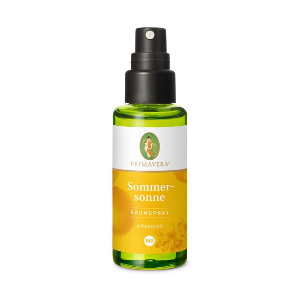 Spray de cameră Primavera Summer Sun, 50 ml