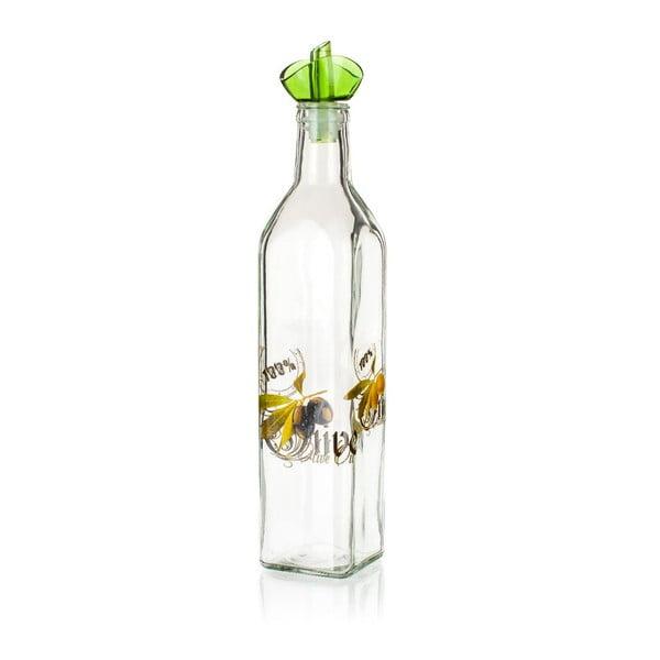 Láhev na olej Olive Yellow, 500 ml
