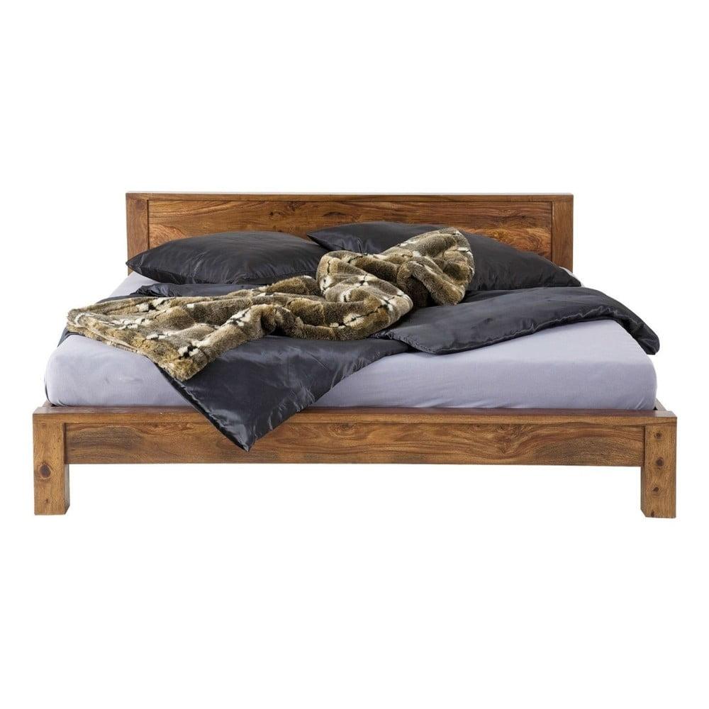 postel z exotick ch d evin kare design authentico bett 180 x 200 cm bonami. Black Bedroom Furniture Sets. Home Design Ideas
