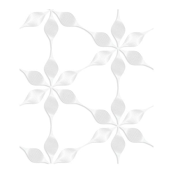Povlečení Nordicos Anara Gris, 140x200 cm
