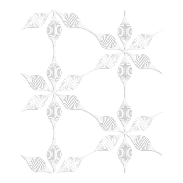 Povlečení Nordicos Ainara Gris, 160x200 cm