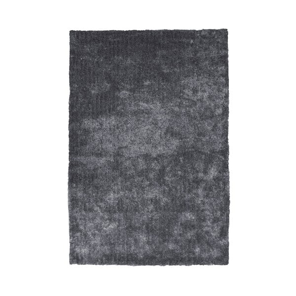 Antracitový koberec OVERSEAS Newport,160x230cm