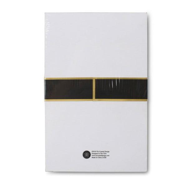 Lepíky Tri-Coastal Design Daydream, 140 listů