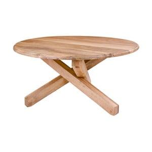Konferenční stolek z mangového dřeva House Nordic Satna