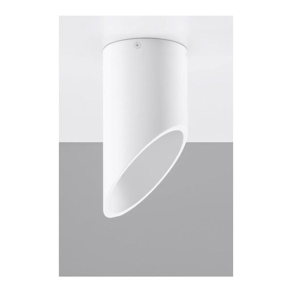 Bílé stropní světlo Nice Lamps Nixon