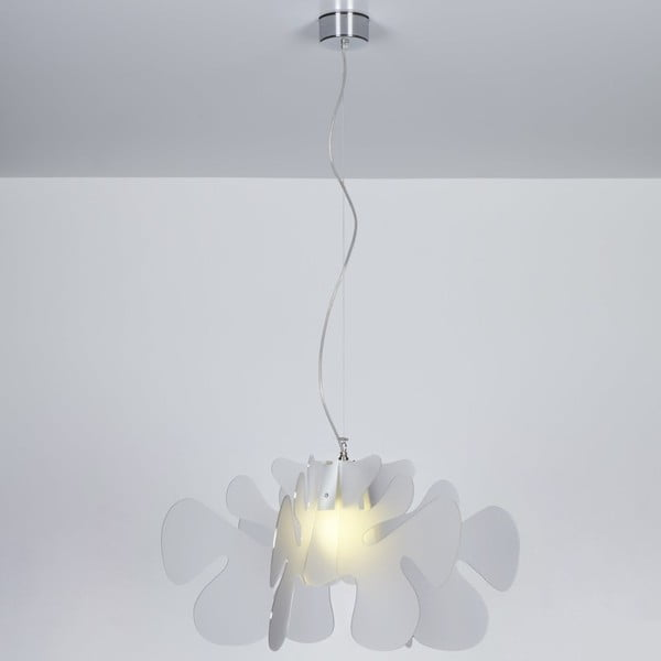 Závěsné svítidlo Aralia Family Emporium, bílé