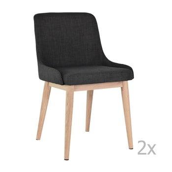 Set 2 scaune RGE Edgar de la RGE