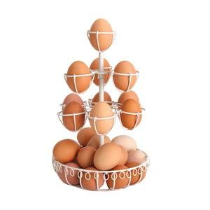 Stojan na vajíčka Classic Dots