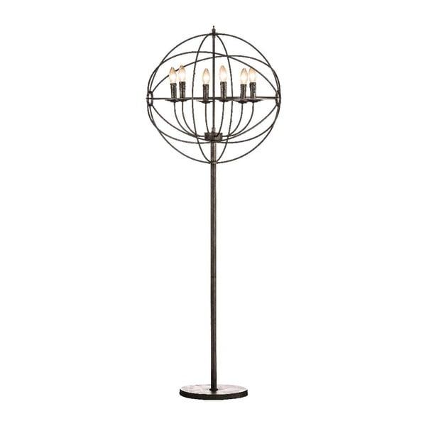 Stojací lampa Orbital