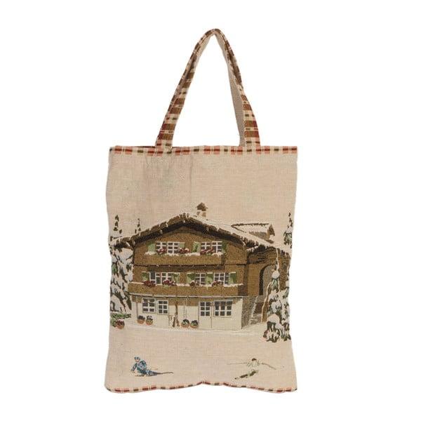 Nákupní taška In Winter