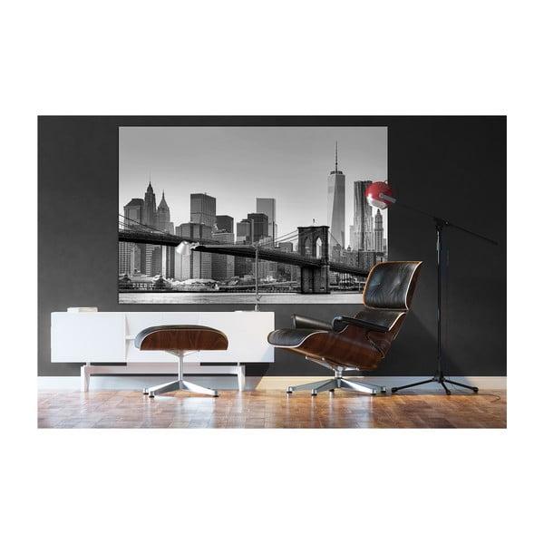 Velkoformátová tapeta New York, 175x115 cm