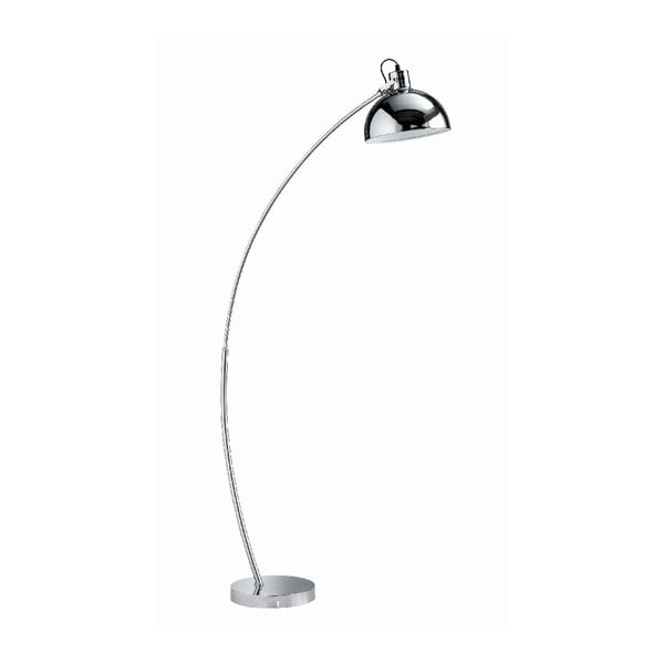 Stojací lampa Recife Chrome