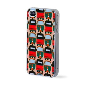 Obal na iPhone 5/5S Jalebi Chromatic Rick