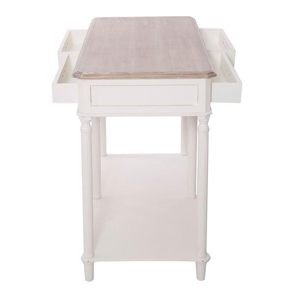 Dvojitý konzolový stolek Mauro Ferretti Cassetti