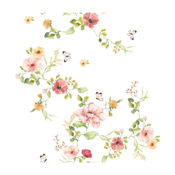 Tapeta ścienna Dekornik Floral Vintage, 50x280 cm