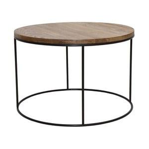 Odkládací stolek Amsterdam Black