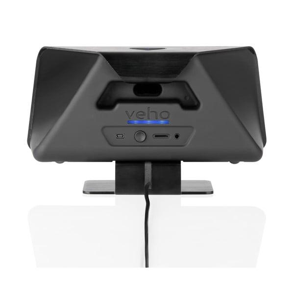 Přenosný speaker s vestavěným mikrofonem Veho Bluetooth 360 M5