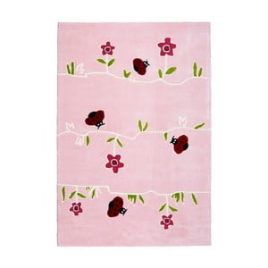 Dětský koberec Happy Rugs Spring, 120x180cm